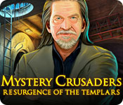 神秘的十字军:重新抬头的圣殿骑士
