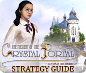 The Mystery of the Crystal Portal: Beyond the Horizon Strategy Guide