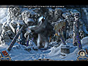 神秘的远征:囚犯的冰