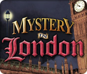 Amazon.com: Big Fish Games MYSTERY IN LONDON: JACK THE RIPPER