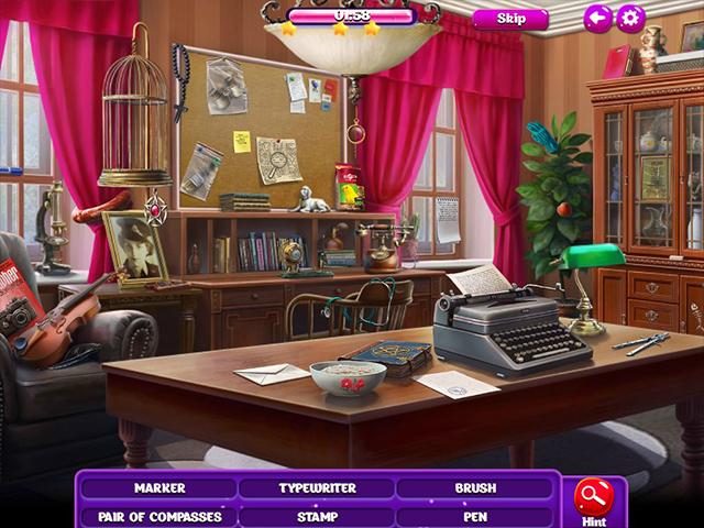 Mystery Loss 2 - Screenshot
