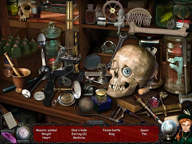 Mystery Murders Jack The Ripper Gt Ipad Iphone Android