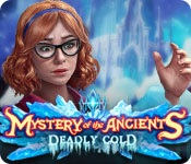 Mystery of the Ancients: Deadly Cold Walkthrough
