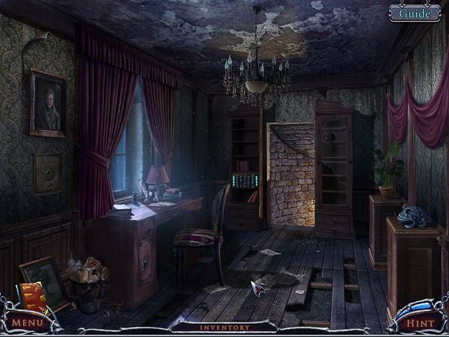 Video for Mystery of the Ancients: Lockwood Manor Collector's Edition