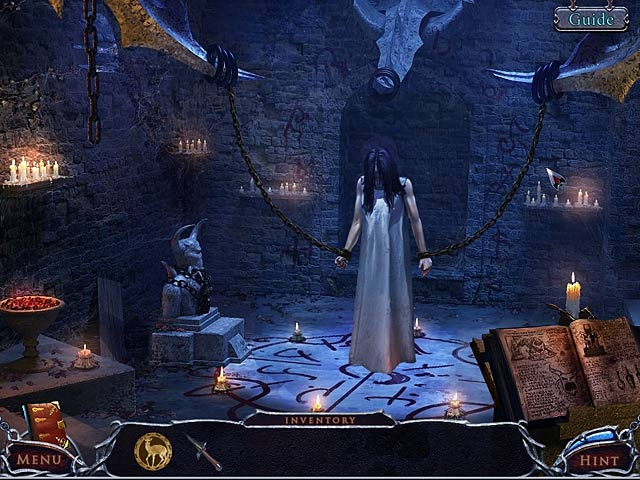 Video for Mystery of the Ancients: Lockwood Manor