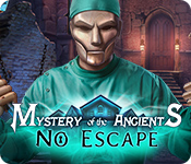 Mystery of the Ancients: No Escape Walkthrough