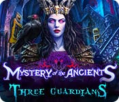 Mystery of the Ancients: Three Guardians Walkthrough