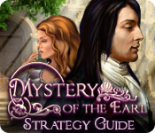 Mystery of the Earl Strategy Guide