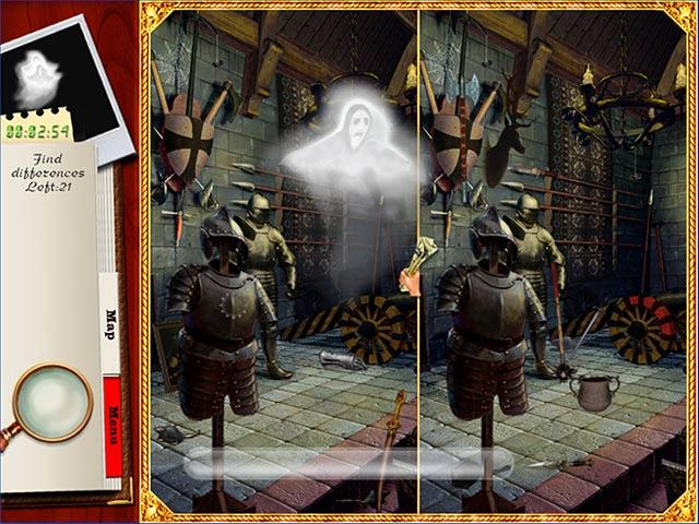 Mystery of unicorn castle free game screenshots.