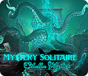 Mystery Solitaire: Cthulhu Mythos