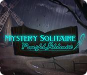 Mystery Solitaire: Powerful Alchemist
