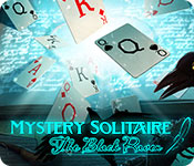 Mystery Solitaire: The Black Raven