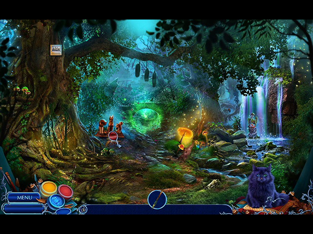Mystery Tales: Art and Souls screen1