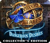Mystery Tales: Dealer's Choices (Collector's Edition)