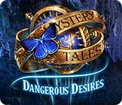 Mystery Tales: Dangerous Desires Walkthrough