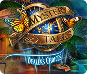 Mystery Tales: Dealer's Choices