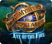 Mystery Tales: Eye of the Fire Walkthrough