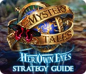 Mystery Tales: Her Own Eyes Strategy Guide