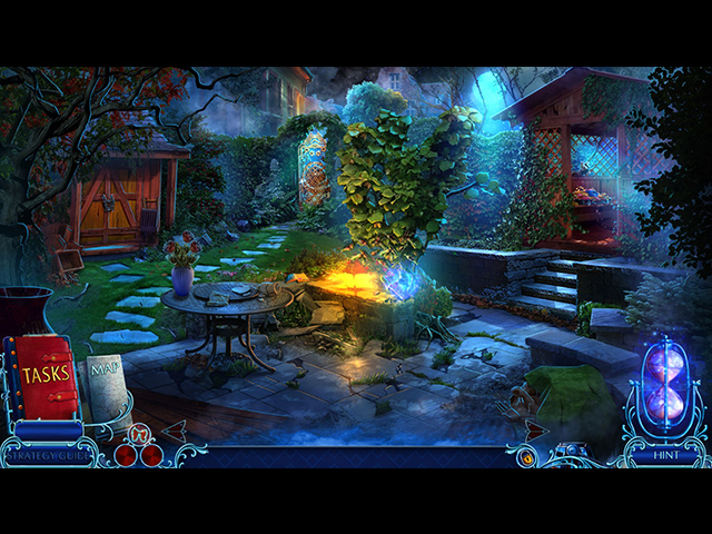 Mystery Tales: Master of Puppets Collector's Edition - Screenshot