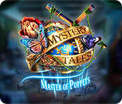 Mystery Tales: Master of Puppets