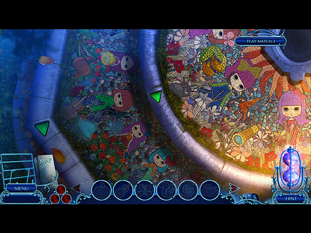 Mystery Tales: Master of Puppets - Screenshot