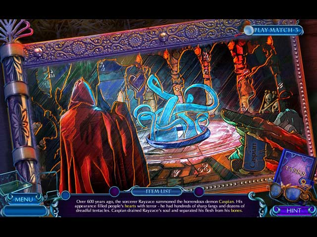 Mystery Tales: The Other Side screen2
