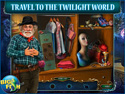 Screenshot for Mystery Tales: The Twilight World Collector's Edition