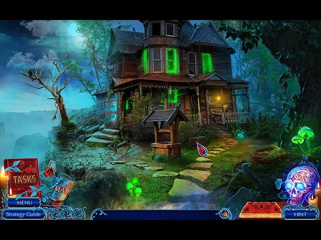 Mystery Tales: Til Death - Screenshot 1