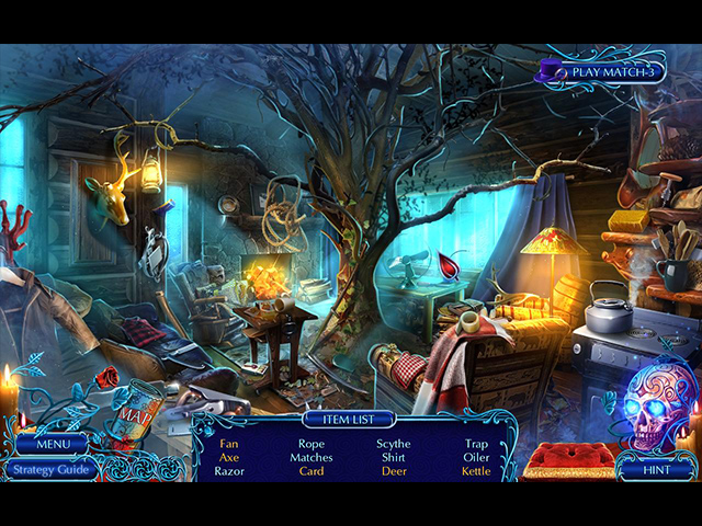 Mystery Tales: Til Death - Screenshot 2