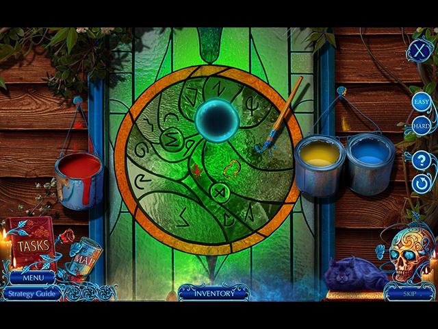 Mystery Tales: Til Death - Screenshot 3