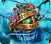 Mystery Tales: Til Death