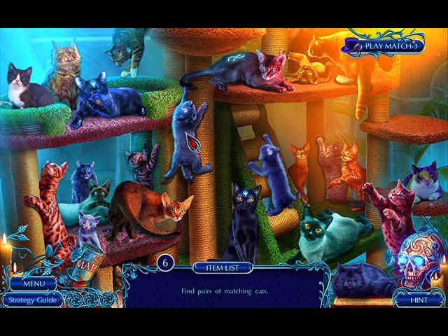 Mystery Tales: Til Death - Screenshot