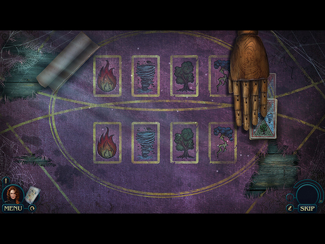 Mystery Trackers: Forgotten Voices Collector's Edition - Screenshot