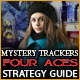 Mystery Trackers: The Four Aces Strategy Guide