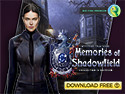 Screenshot for Mystery Trackers: Memories of Shadowfield Collector's Edition