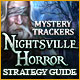 Mystery Trackers: Nightsville Horror Strategy Guide