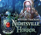 Mystery Trackers: Nightsville Horror