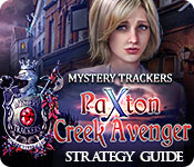 Mystery Trackers: Paxton Creek Avenger Strategy Guide