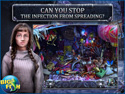 Screenshot for Mystery Trackers: Queen of Hearts Collector's Edition