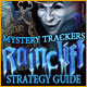 Mystery Trackers: Raincliff Strategy Guide