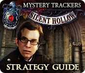 Mystery Trackers: Silent Hollow Strategy Guide