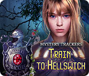 Mystery Trackers: Train to Hellswich Walkthrough