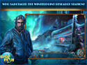 Screenshot for Mystery Trackers: Winterpoint Tragedy Collector's Edition