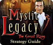 Mystic Legacy: The Great Ring Strategy Guide
