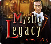 Mystic Legacy: The Great Ring
