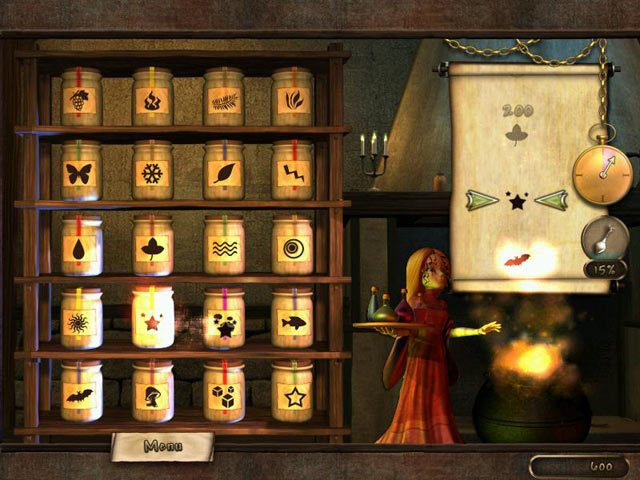 how to get medieval hood of mystery on ipad