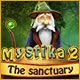 Mystika 2: The Sanctuary