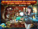 Screenshot for Mythic Wonders: The Philosopher's Stone Collector's Edition