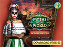 Screenshot for Myths of the World: Behind the Veil Collector's Edition