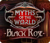 Myths of the World: Black Rose Walkthrough